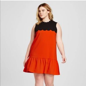NWOT Victoria Beckham for Target Dress